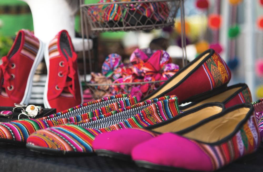 Торговля обувью ограничения на патент для ИП