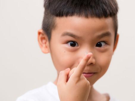 Почему ночные контактные линзы не стали common practice