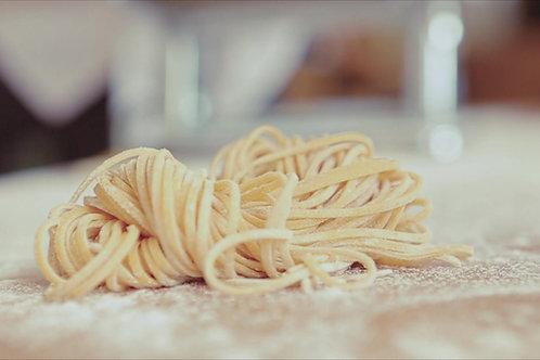 Gör din egen pasta!