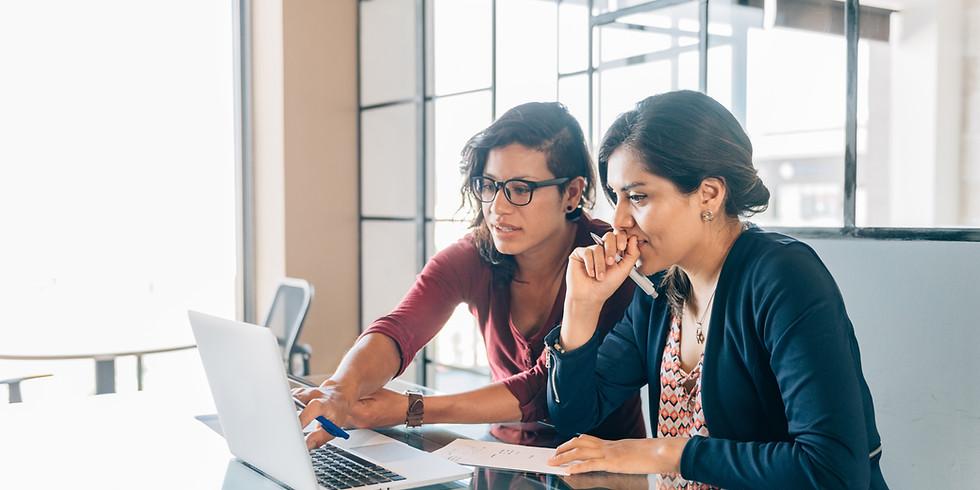 Reimagine Your Career Webinar Series: Developing A Career Plan