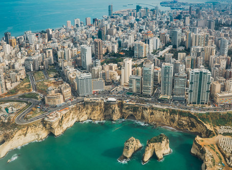 Meet Our Experts: Lebanon