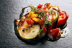 Antipasti de légumes
