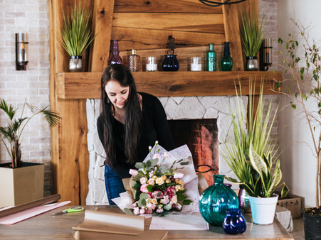 The 4 Types of Florists and How to Narrow Your Search