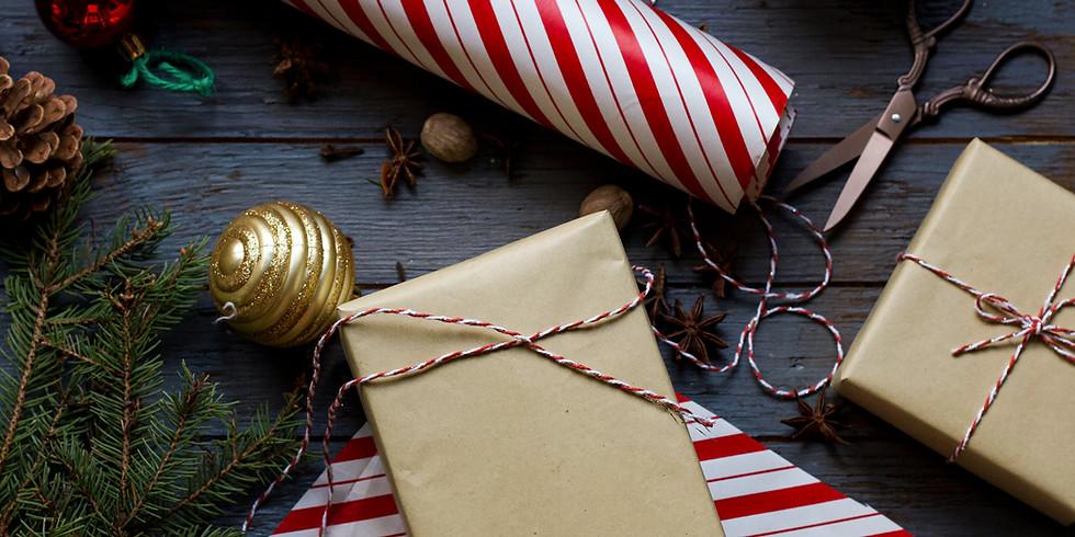 Online Kerstmarkt ten voordele van vzw De Veilige Driehoek