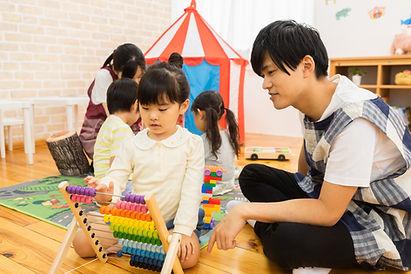 保育園・幼稚園の設計