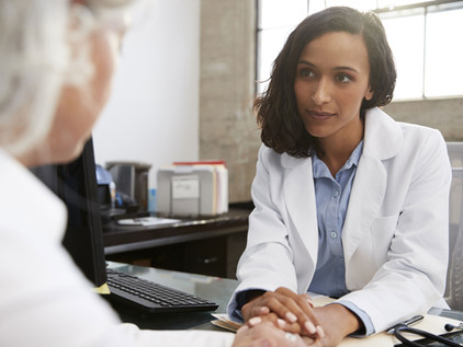 How To Get The Most of Your Doctor's Appointment