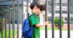 Defining Key Elements of School Change