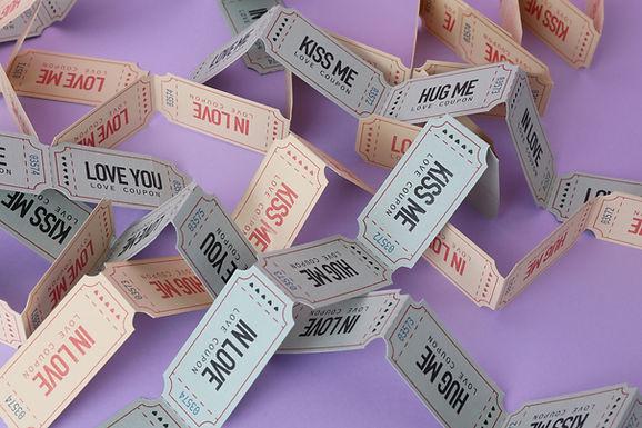 電子優惠券和折扣 Coupons & Discounts