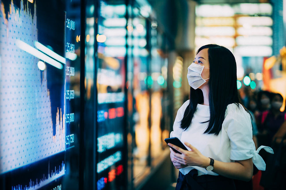 Key trends in digital marketing 2021