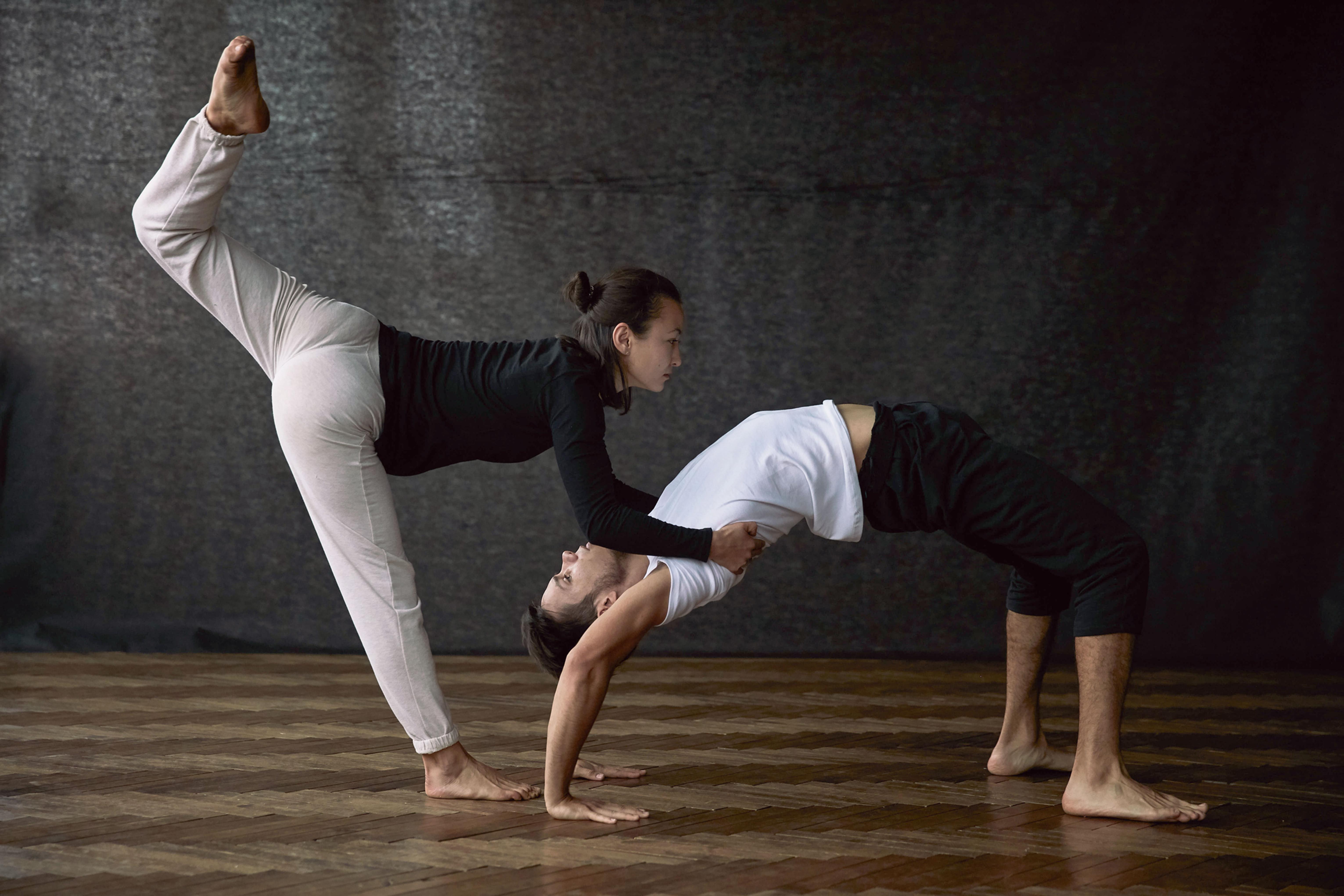 תנועת ומשקל הגוף