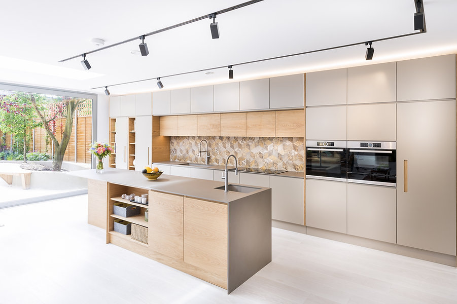 Luxury Kitchen