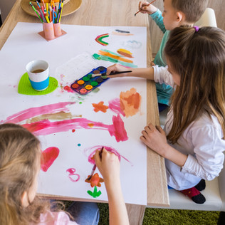 5 Secrets To Foster Creativity & Imagination in Children