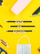 Back to School Letters to Families