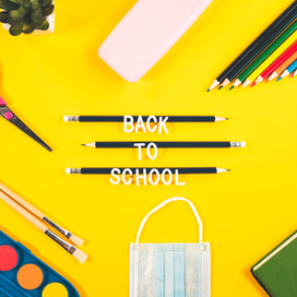 Back to School - The Same But Different