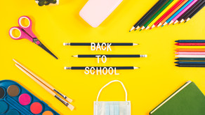 Tips to Kick Off the New School Year Right