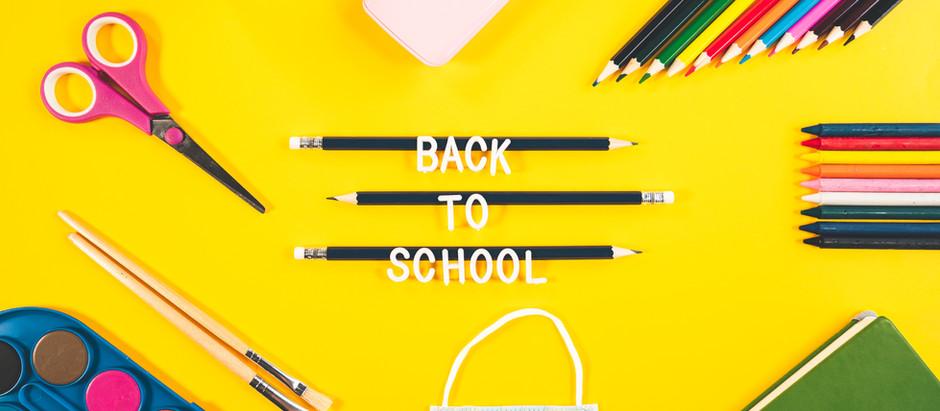 3 rutinas para un año escolar exitoso
