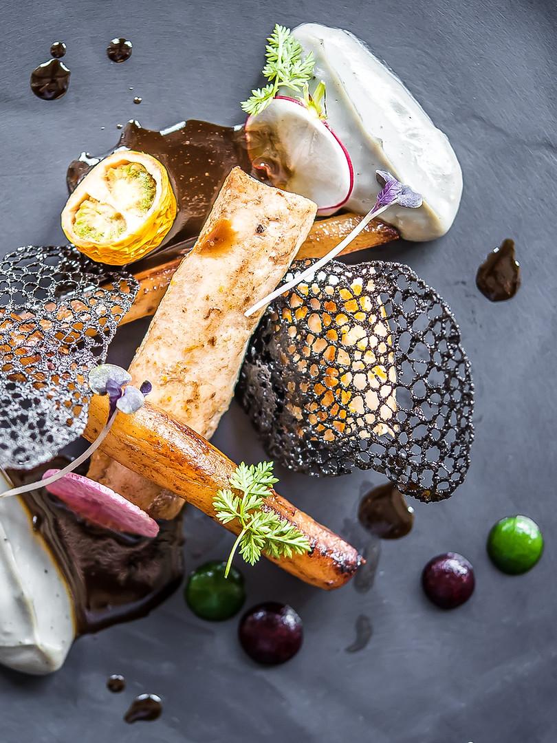 Culinary & Art