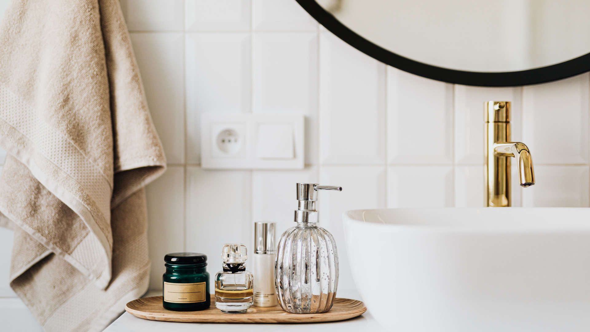 Serene Finishes & Fixtures