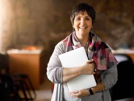 Professor Salma AlNourani