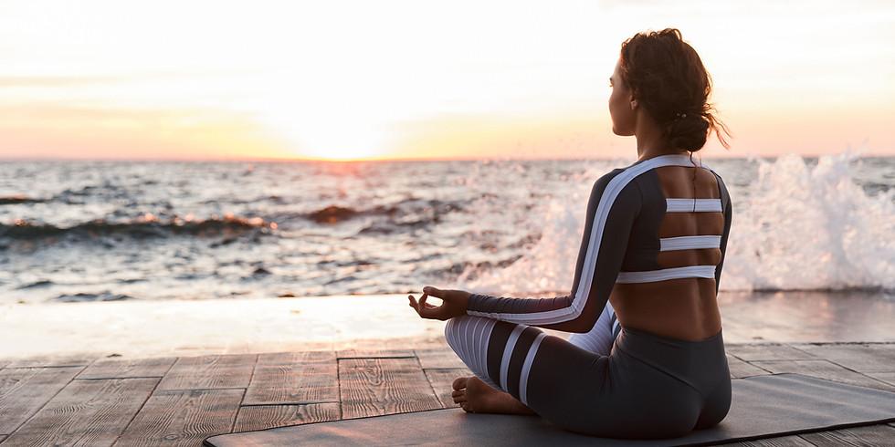 Summer of Wellness: Meditation Session 2
