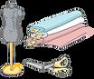 Tailoring Equipments