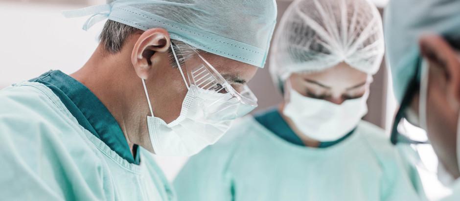 5 pasos para aumentar la seguridad en cirugía plástica