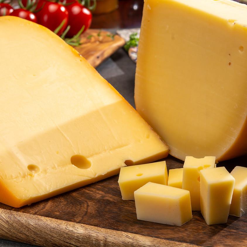 04/01 - Gnocchi ripieni speck e formaggio