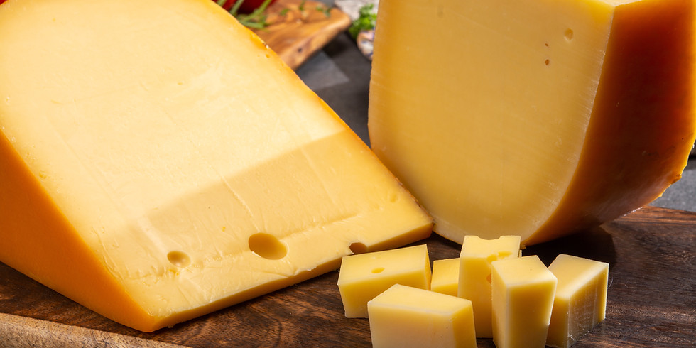 Cheese Making Workshop - July 2021