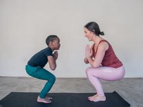 スクワットやしゃがんだ時の膝の痛み パート6 前ももの筋肉の機能低下