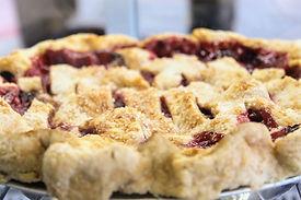 Cherry Pie Crust