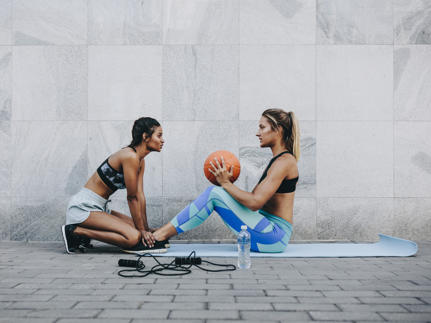 Personalized Fitness Training!