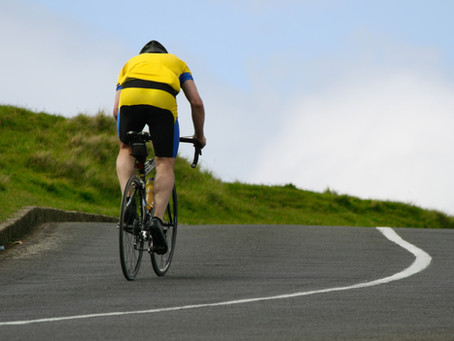 Why Does My Hip Hurt? - 3 Reasons Why Your Hip Hurts in Your Upstroke While Cycling