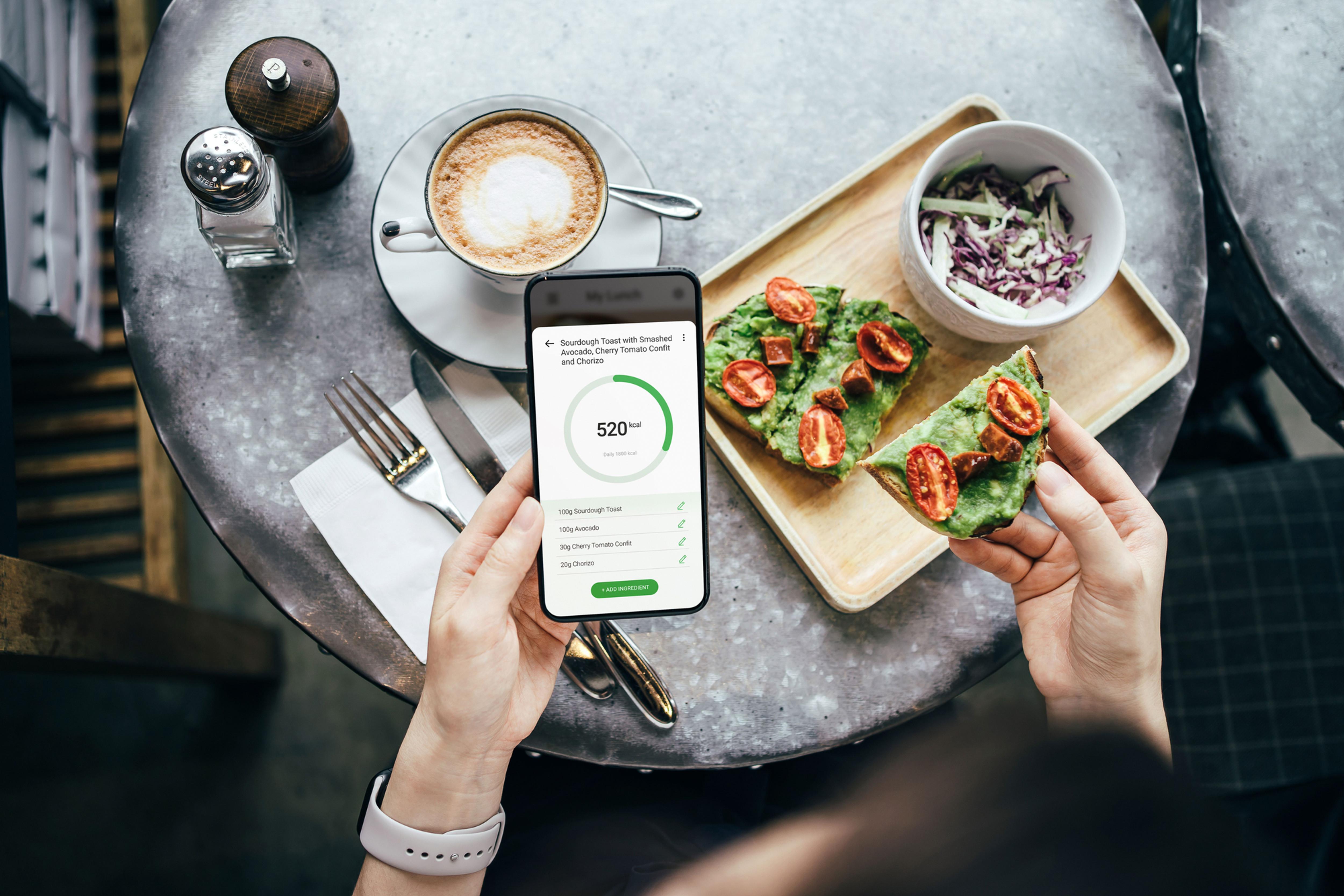 Bilan diététique - En ligne