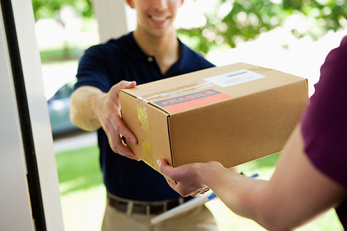 6 month subscription - residential delivery