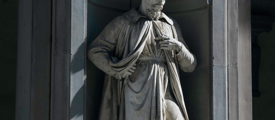 """Aristotle's """"Magnanimous Man"""": What Does it Mean to be a """"Great-Souled"""" Individual?"""