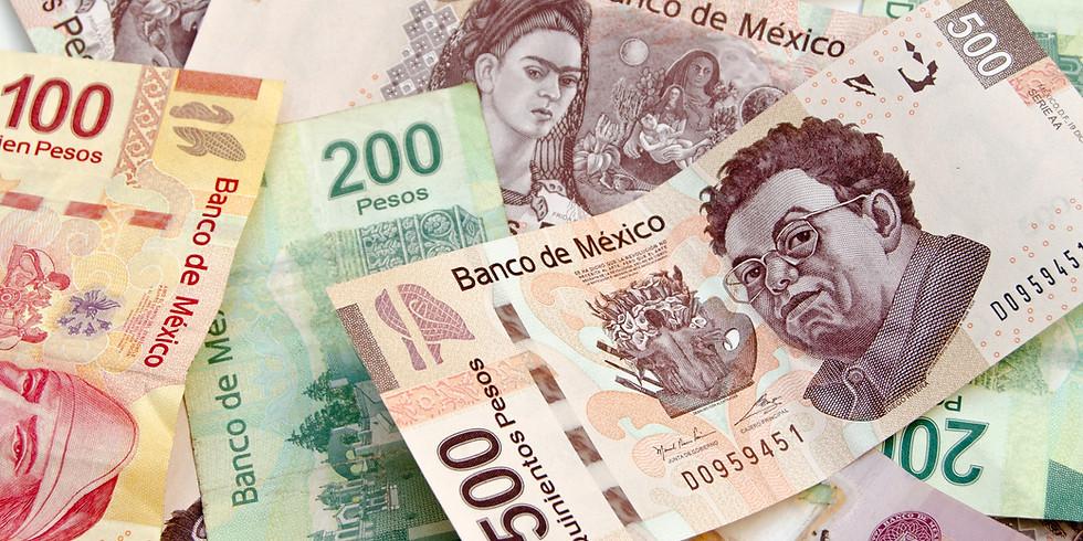 Retos empresariales en la ciudad de México l