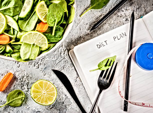 Plan de dieta