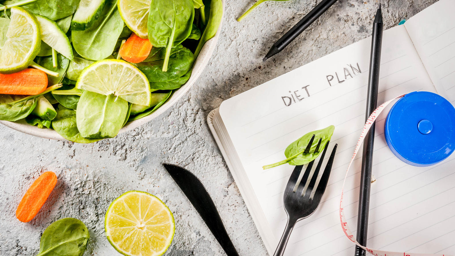 Diet & Nutrition Program