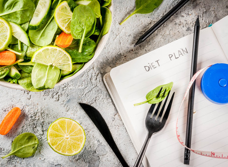 Online Nutrition Coaching to Maintain Your Health Goals