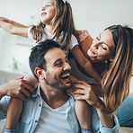 Rodzice i córka