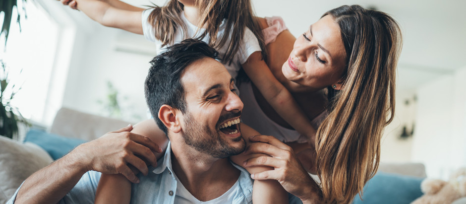 15 Engaging Ways To Improve Your Parenting Skills | Peki Therapy