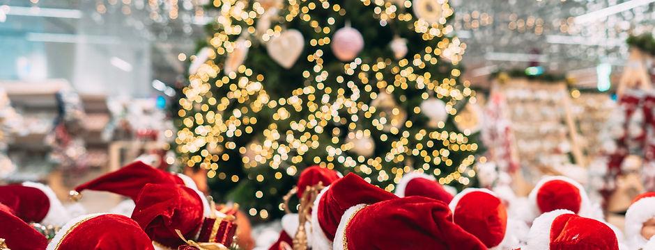 Santa Gathering