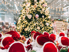 Holiday Events near Dallas - Visits with Santa, Lights, Cut Your Own Christmas Tree, and More