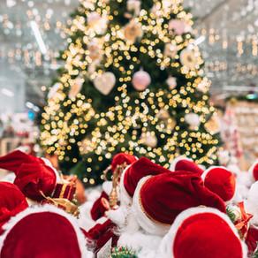 Eureka 12 - Kvantni Deda Mraz
