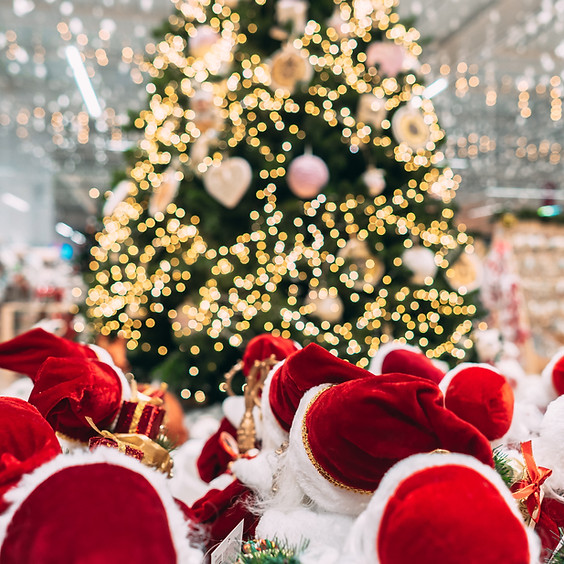 Natchitoches Christmas Festival - December 7, 2019
