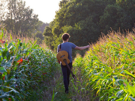 8 Songs for Our Mother Nature