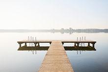 Foggy Waters