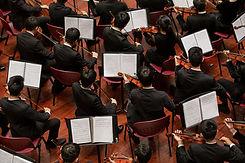 Keman Orkestrası