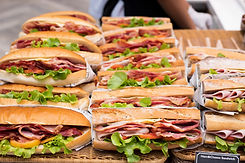 Sandwhich Selection