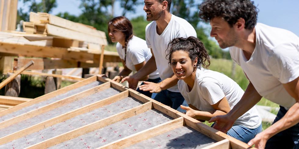 Møte i Forum for eiendom, bygg og anlegg